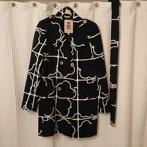 Juicy couture Trench jacket